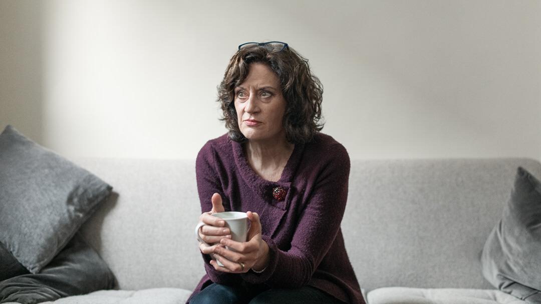 Pauline O'Driscoll Acting Teacher, Online Classes in Uta Hagen Technique